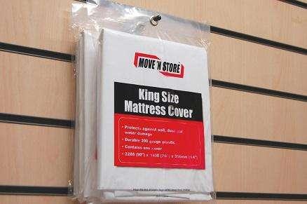 mattress cover