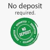 No Deposit Required Storage